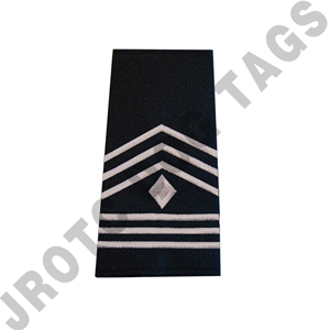 1SG Small Epaulet Army Cadet (pair)