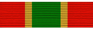 Meritorious Service AFROTC ribbons (Each)-1 -1