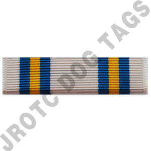 College Scholarship Participant AFROTC ribbons (Each)