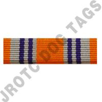 N-4-3 JROTC Ribbon (Each)