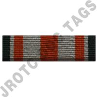 N-3-13 JROTC Ribbon (Each)
