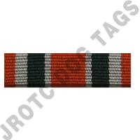N-3-14 JROTC Ribbon (Each)