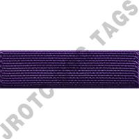 Purple Heart ribbon award (Each)