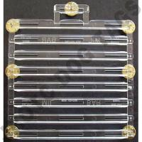 "Ribbon 25 Rack 1/8"" Spaced (Each)"
