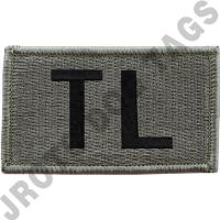 TL ACU/UCP Leadership Patch