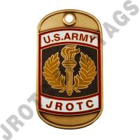 JROTC Coin With Chain (Each)