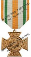 N-3-11 Medal Set Summer Camp Jclc (Each)