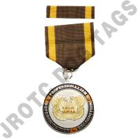 WOA Silver Medal Set (JR)