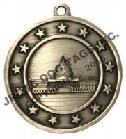 N-1-5 (Medal Only) Student Government - each