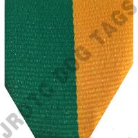 Green/Gold Drape (Each)