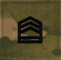 SFC OCP Army Rank (Each)