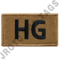 OCP HG Leadership Patch