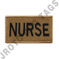 OCP Nurse Leadership Patch