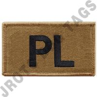 OCP PL Leadership Patch