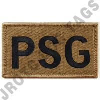 OCP PSG Leadership Patch