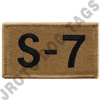 OCP S-7 Leadership Patch