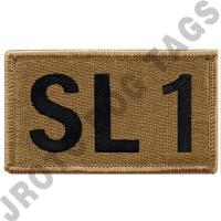 OCP SL 1 Leadership Patch