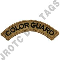 Color Guard OCP Tab