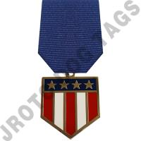 Citizenship Stock Medal