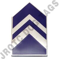 Lieutenant Colonel AFJROTC Pin on Rank (PR)