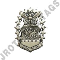 Service Cap Device Cadet Officer Miniature (Each)