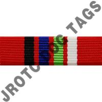 Tuskegee Airman National Ribbons (Each)