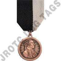 JCC Commendation Medal Set
