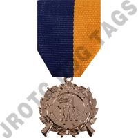 JCC Parade Medal Set