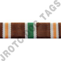 Marine Corps Physical Achievement Ribbon Award