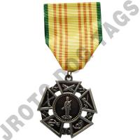 MCJROTC Best Drilled Cadet Medal Set