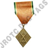 MCJROTC Color Guard Medal Set