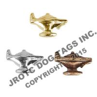 Lamp Ribbon Attachment (3 Bronze, 3 Silver, 2 Gold)