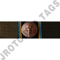 American Legion Military Excellence Ribbon (Each)