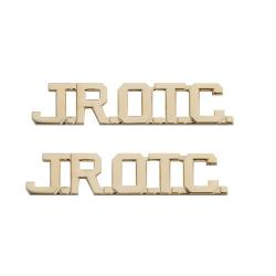 JROTC Bright Letters (Pair)