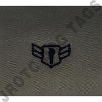AfJROTC Abu A1C Rank Patch Sew On Patch