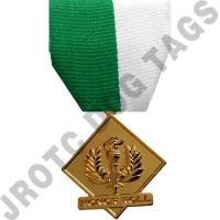 "JCC ""B"" Honor Roll Medal Set"